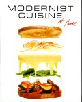 Modernist Cuisine at Home, 2012, Cover