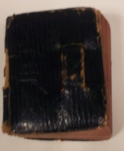 The Chunky Book front cover. The book used to have a strap.